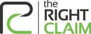 The Right Claim New Logo